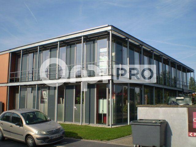 Bureau à louer 0 120m2 à Reims vignette-1