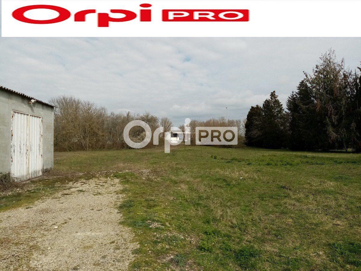 Terrain commercial à vendre 0 7000m2 à Bonny-sur-Loire vignette-2