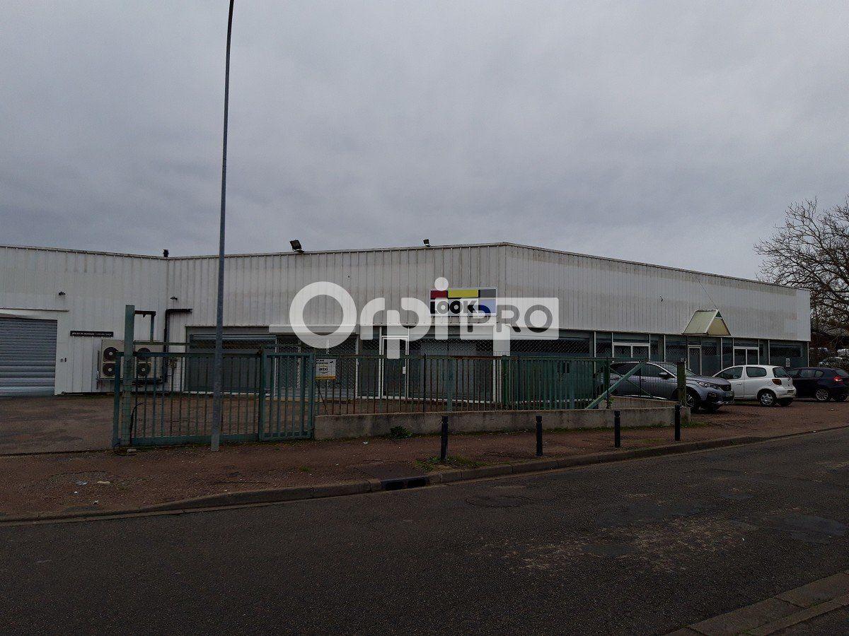 Local d'activité à vendre 0 1500m2 à Nevers vignette-3