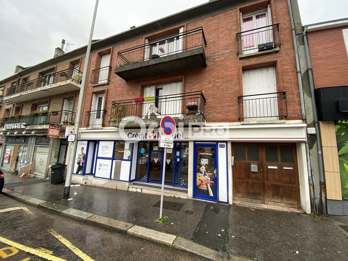 Local d'activité à louer 0 145m2 à Le Havre vignette-1