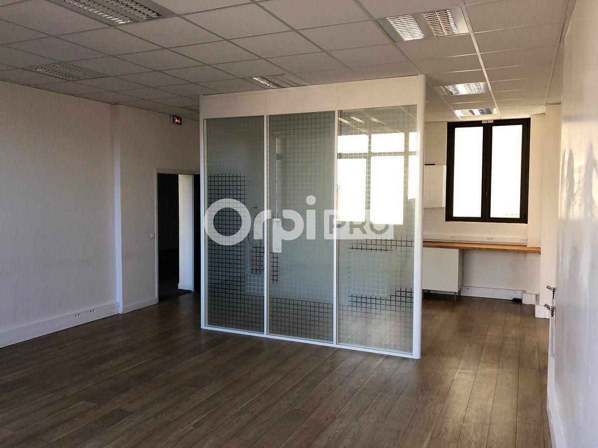 Bureau à louer 0 250m2 à Reims vignette-3