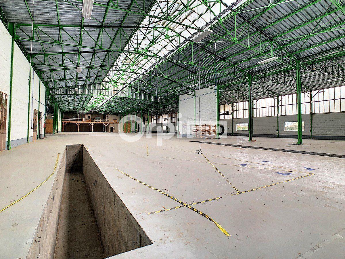 Terrain commercial à vendre 0 6300m2 à Orléans vignette-12
