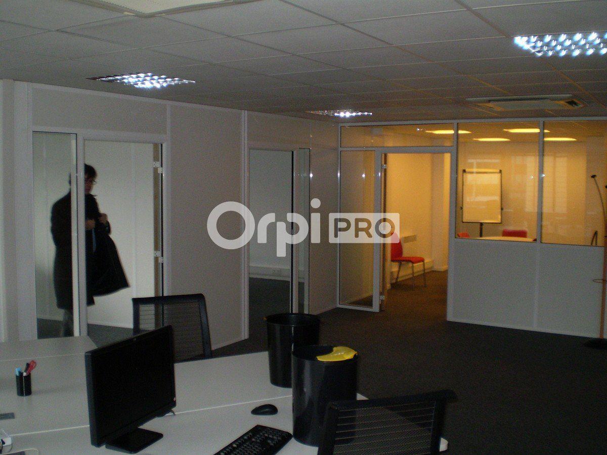 Bureau à louer 0 135.3m2 à Reims vignette-4