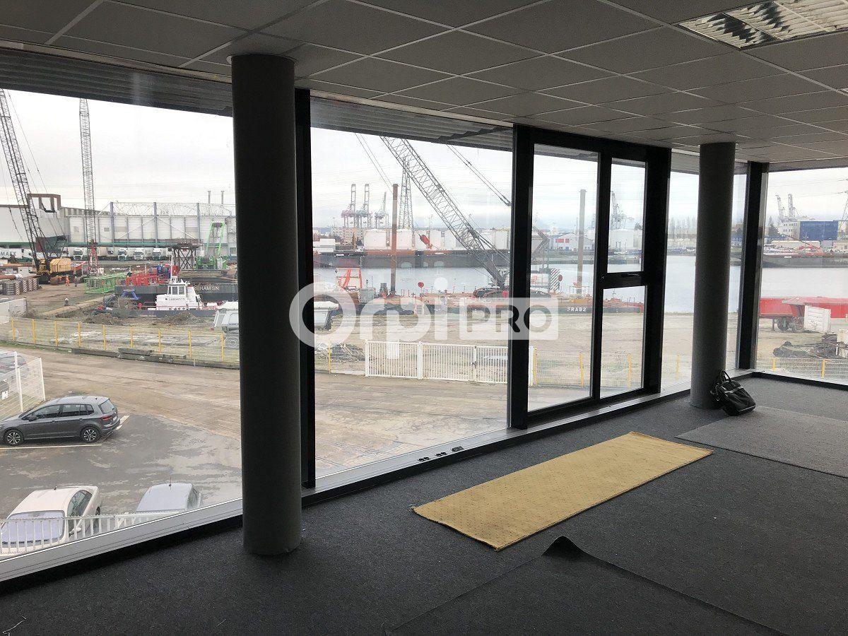 Bureaux à louer 0 120m2 à Le Havre vignette-3