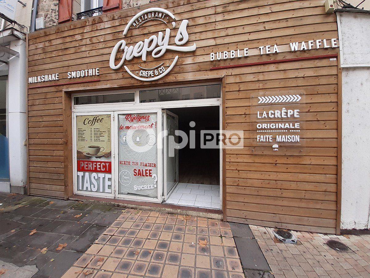 Local commercial à louer 0 90m2 à Montluçon vignette-1