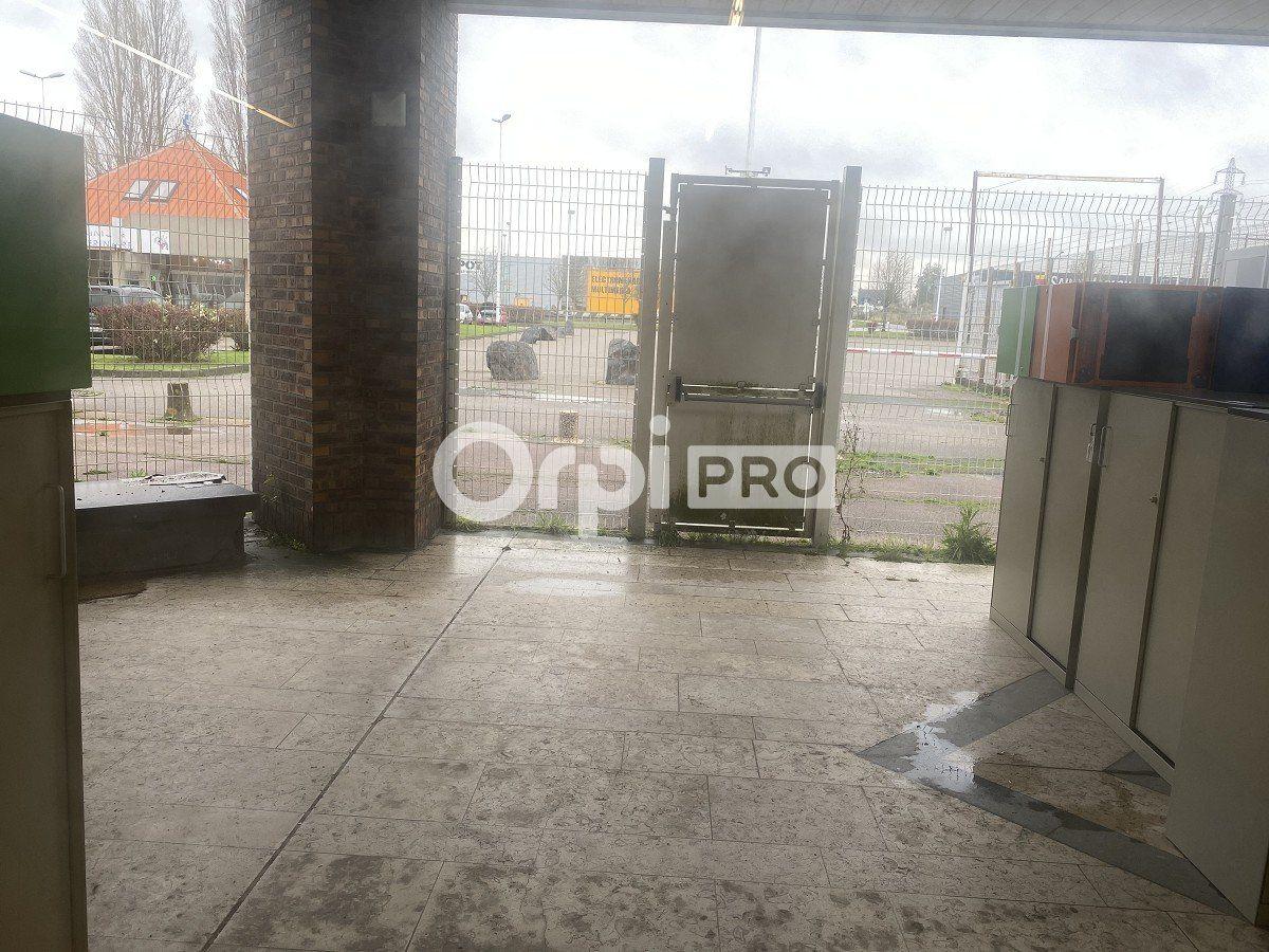 Local commercial à vendre 0 620m2 à Gonfreville-l'Orcher vignette-5