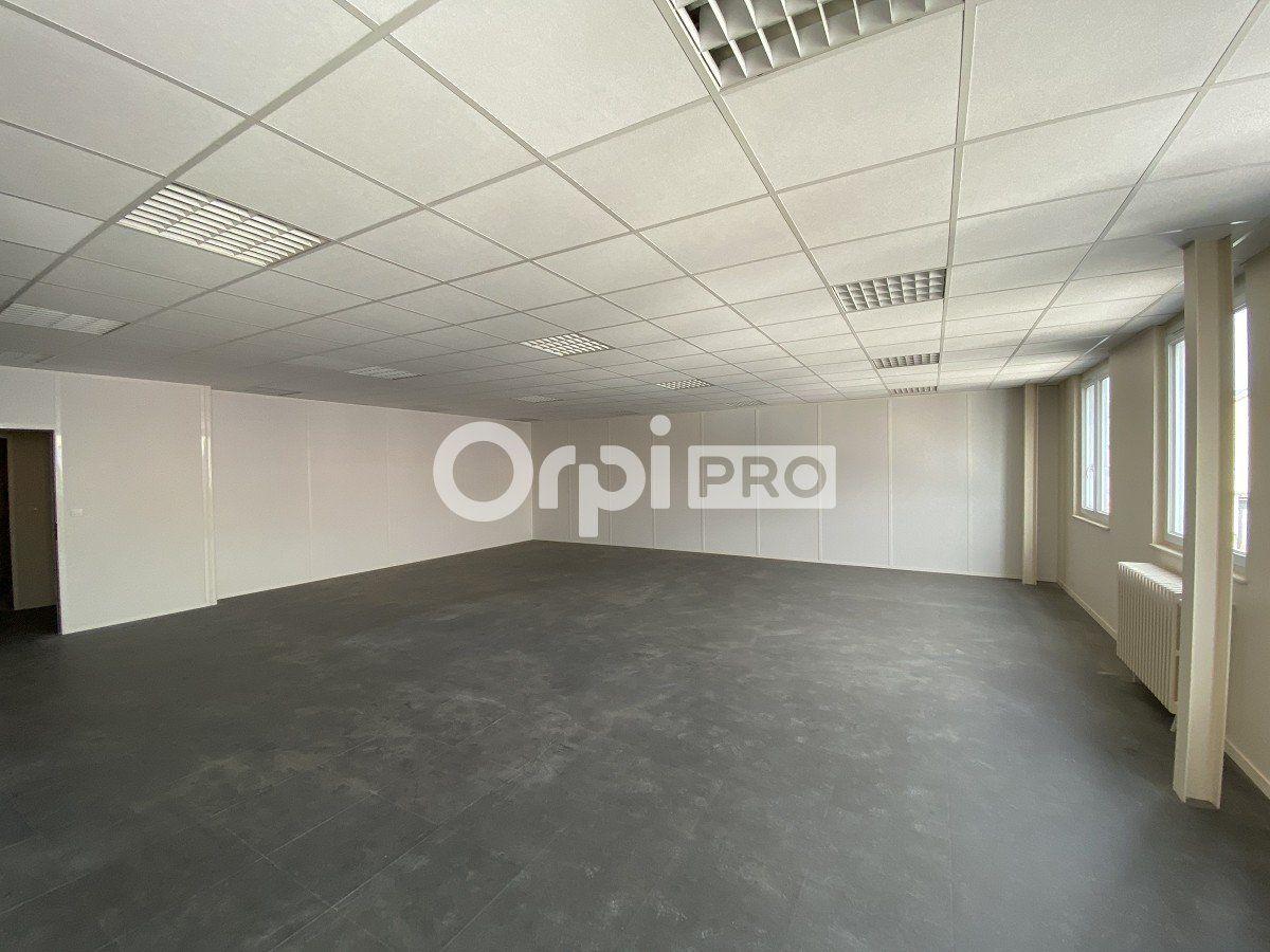 Bureaux à louer 0 96m2 à Le Havre vignette-1