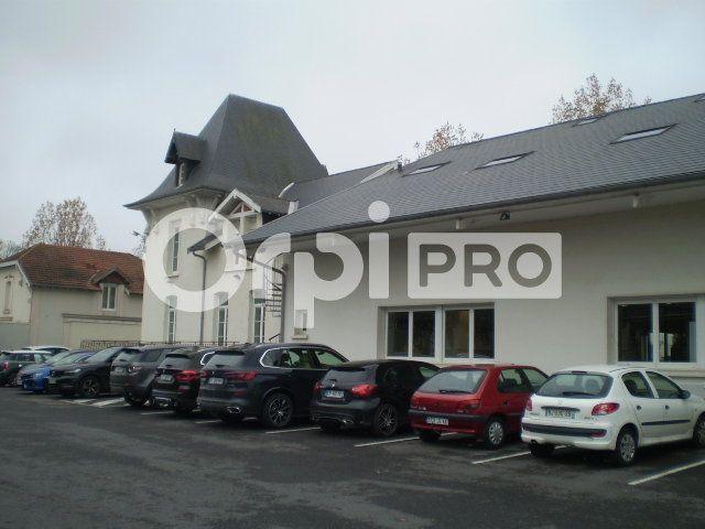 Bureau à louer 0 96m2 à Reims vignette-5