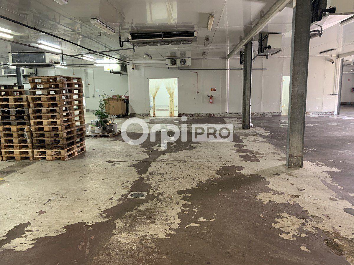 Local d'activité à vendre 0 1225m2 à Beauvais vignette-5