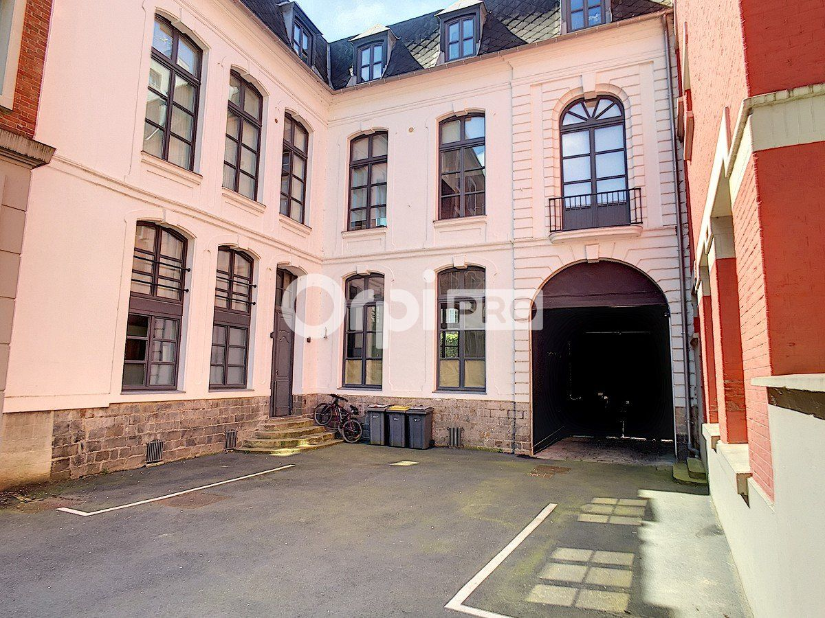 Bureau à louer 0 65m2 à Arras vignette-1
