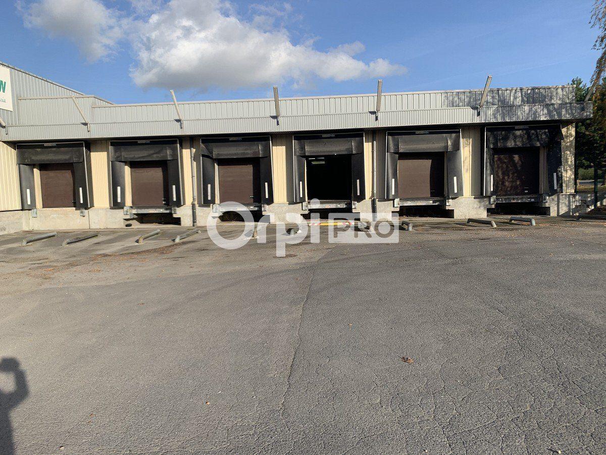 Local d'activité à vendre 0 1225m2 à Beauvais vignette-2