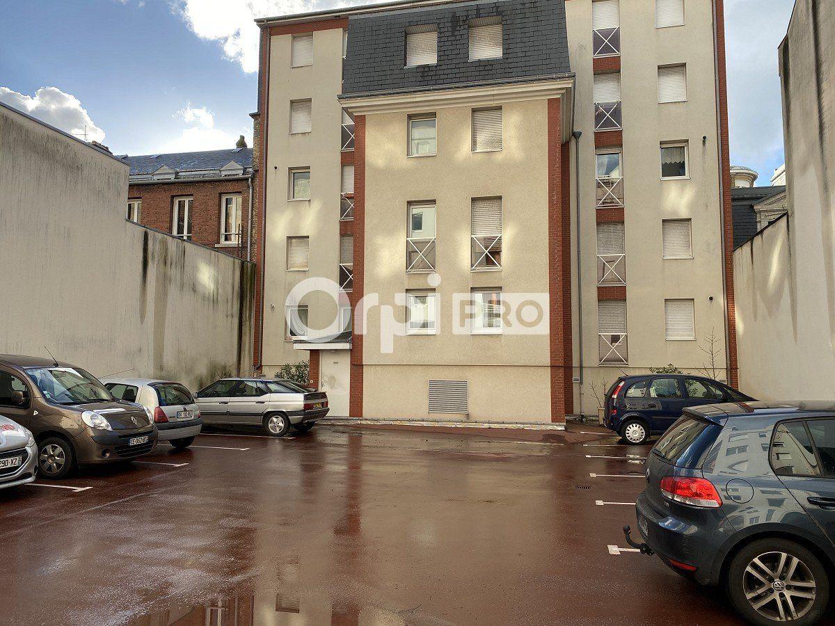 Bureaux à louer 0 63m2 à Le Havre vignette-7