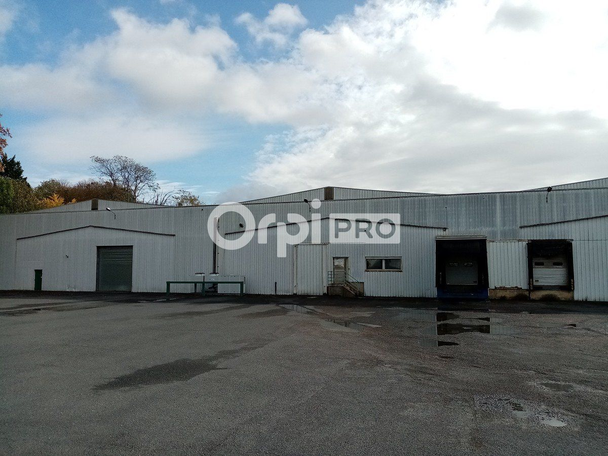 Entrepôt à vendre 0 4000m2 à Saint-Éloi vignette-5