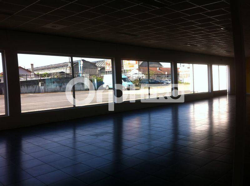 Local d'activité à vendre 0 1500m2 à Nevers vignette-2