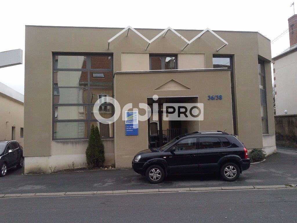 Bureau à louer 0 45m2 à Montluçon vignette-5