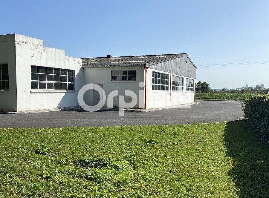 Local d'activité à vendre 0 1150m2 à Lillebonne vignette-2