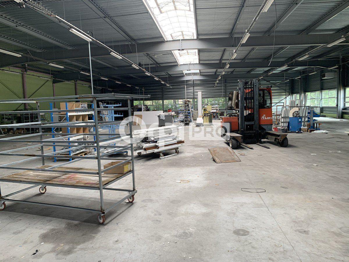 Local d'activité à vendre 0 2820m2 à Ons-en-Bray vignette-7