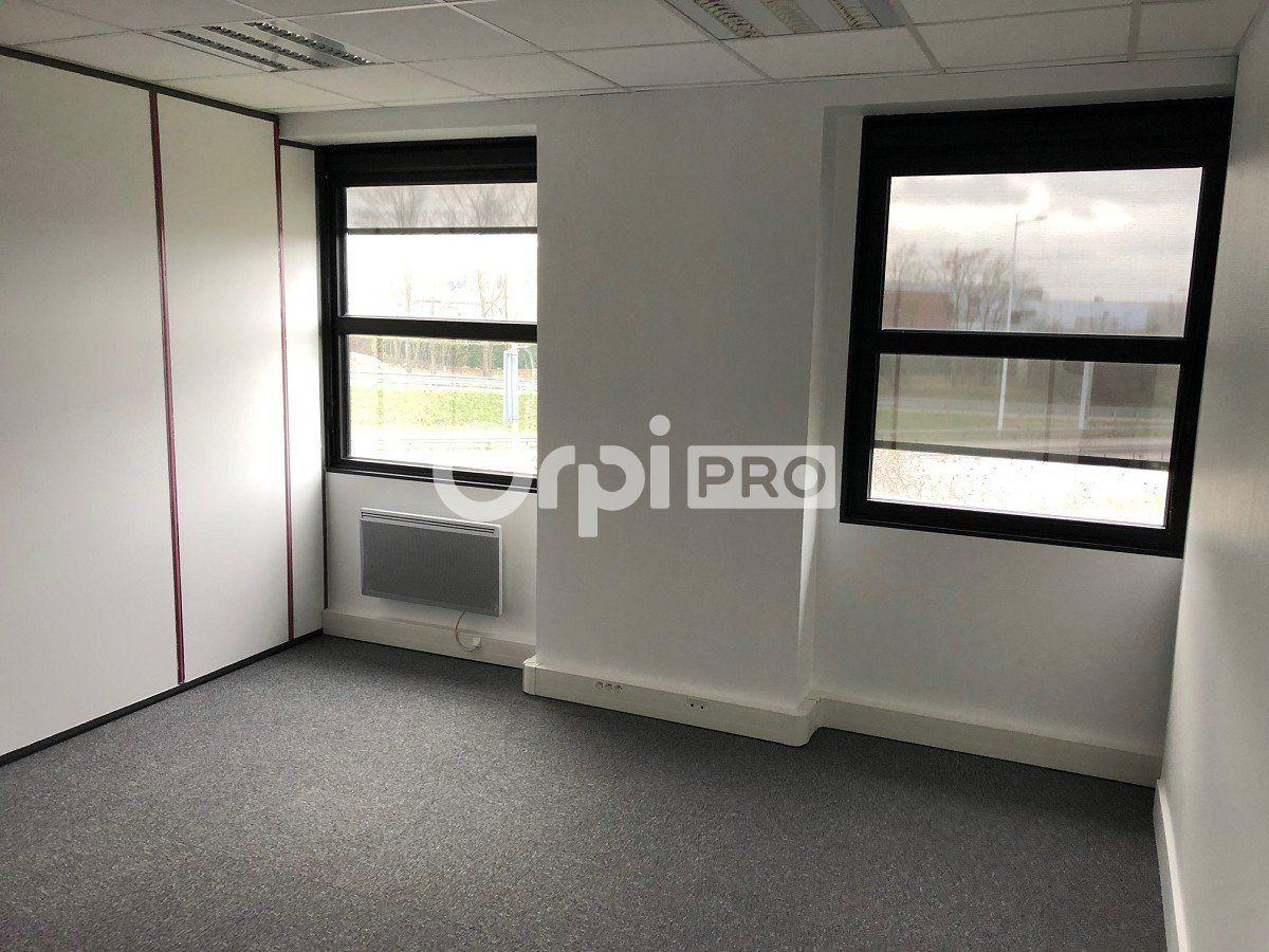 Bureau à louer 0 165m2 à Reims vignette-4
