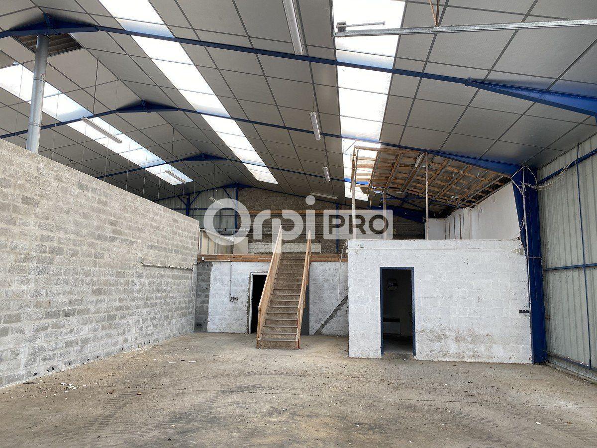 Local d'activité à vendre 0 600m2 à Vergetot vignette-3