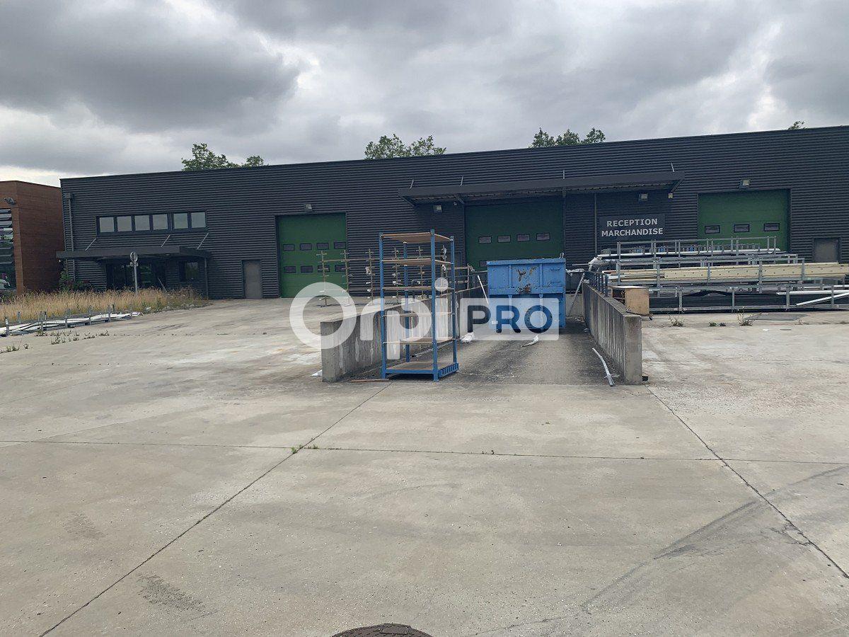 Local d'activité à vendre 0 2820m2 à Ons-en-Bray vignette-1