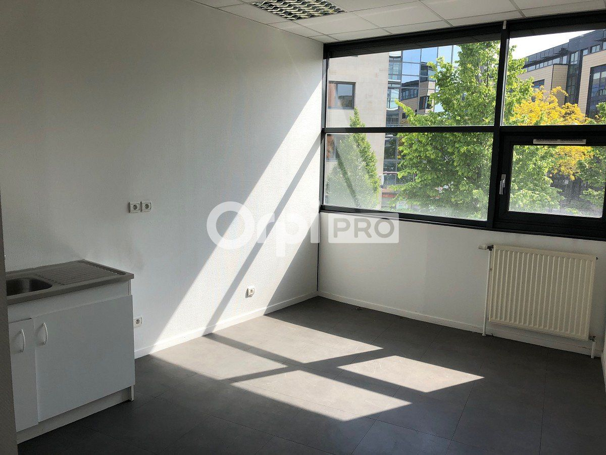 Bureau à louer 0 296m2 à Reims vignette-3