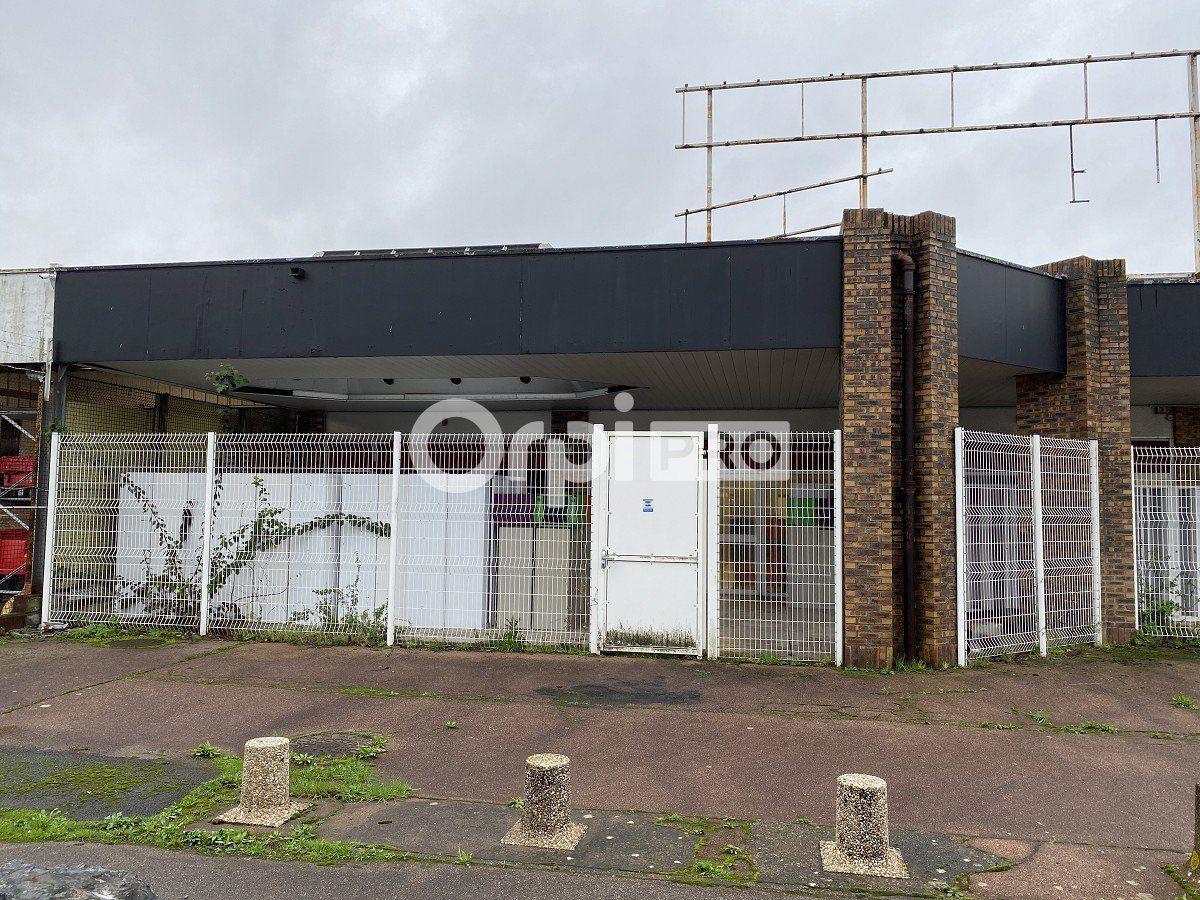 Local commercial à vendre 0 620m2 à Gonfreville-l'Orcher vignette-4