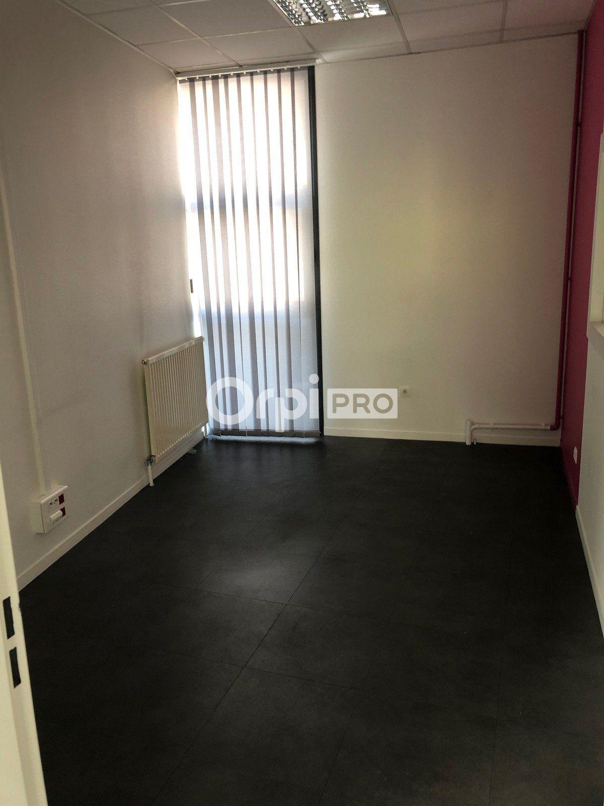 Bureau à louer 0 296m2 à Reims vignette-4