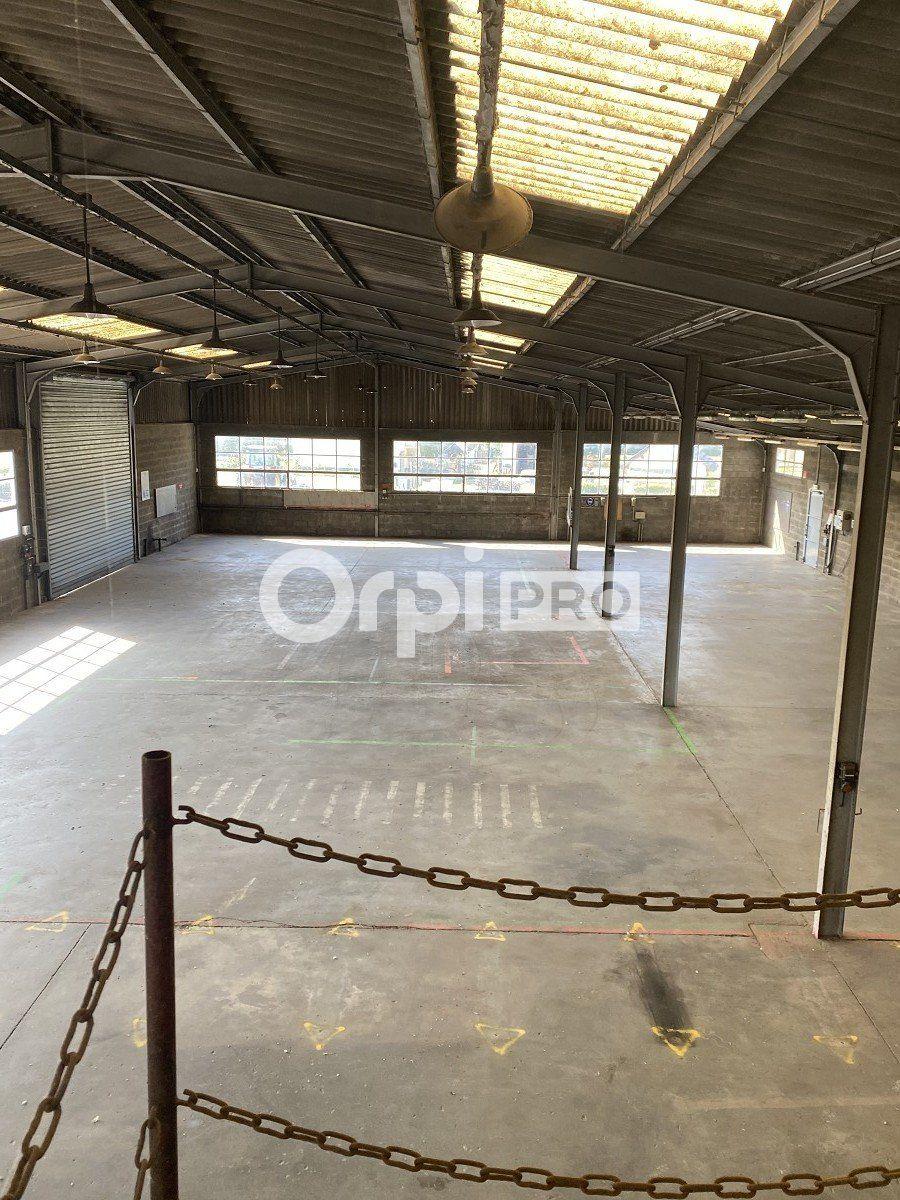 Local d'activité à vendre 0 1150m2 à Lillebonne vignette-3