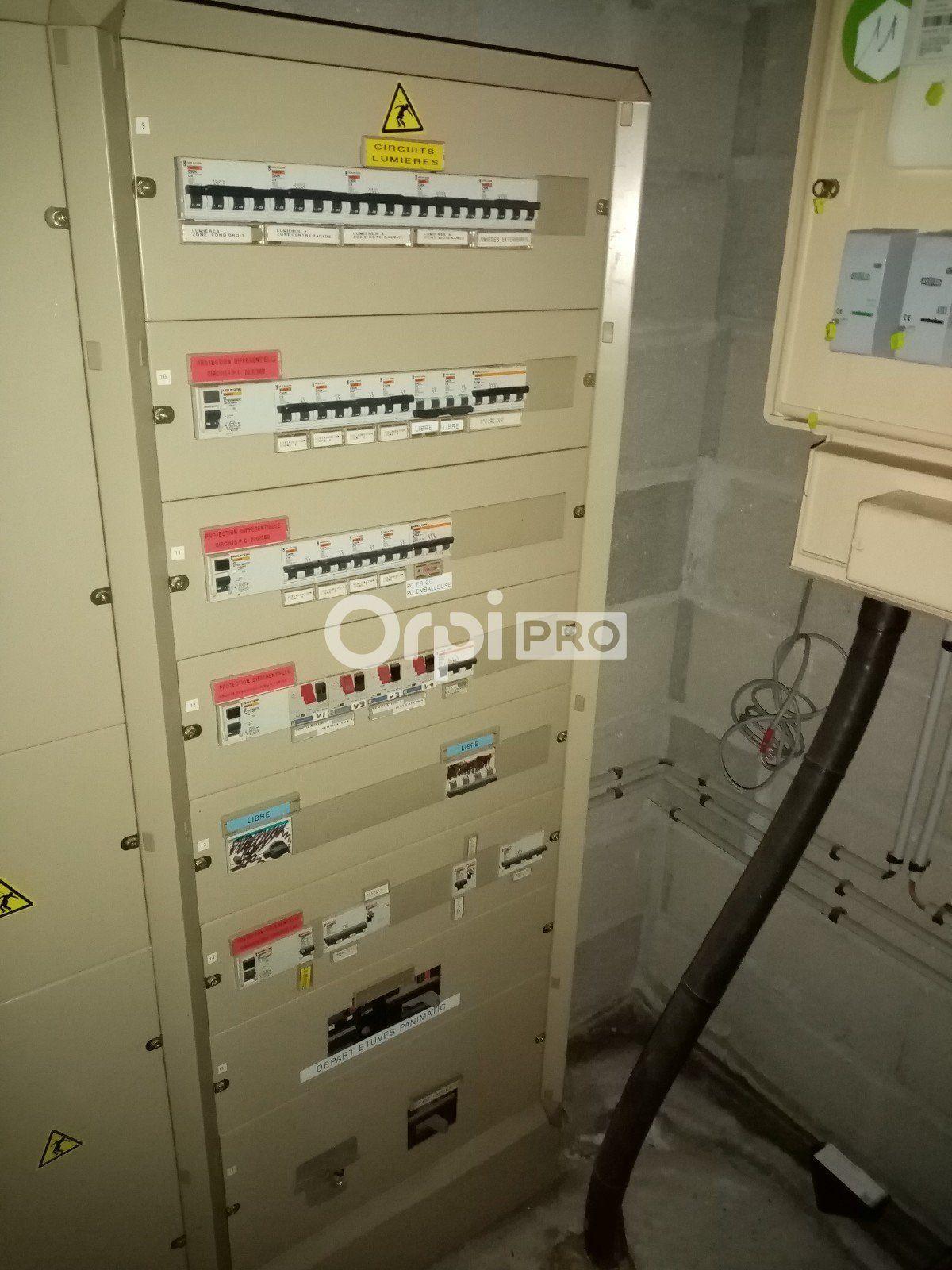 Entrepôt à vendre 0 1406m2 à Saint-Éloi vignette-6