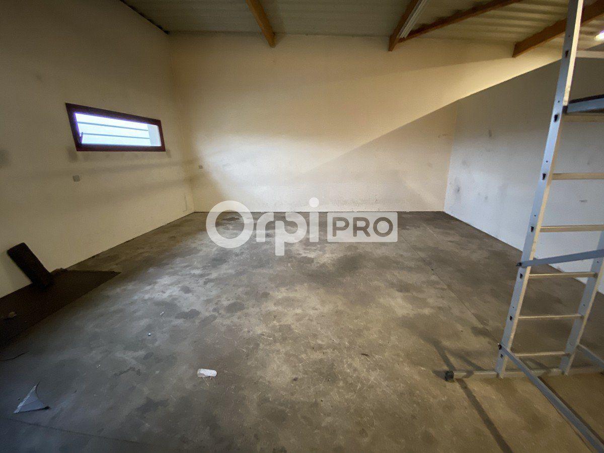 Local commercial à vendre 0 500m2 à Chambry vignette-5