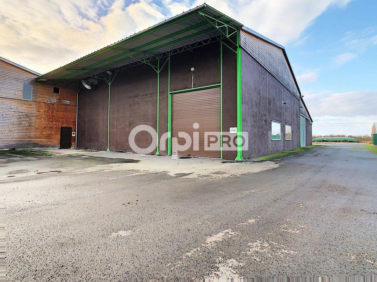 Terrain commercial à vendre 0 6300m2 à Orléans vignette-13