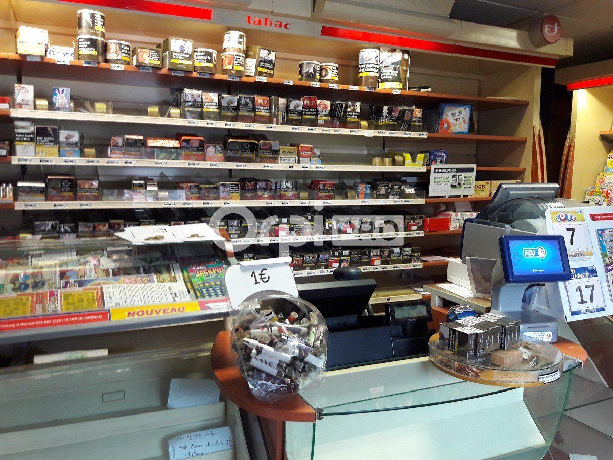 Fonds de commerce à vendre 0 250m2 à Sully-sur-Loire vignette-5