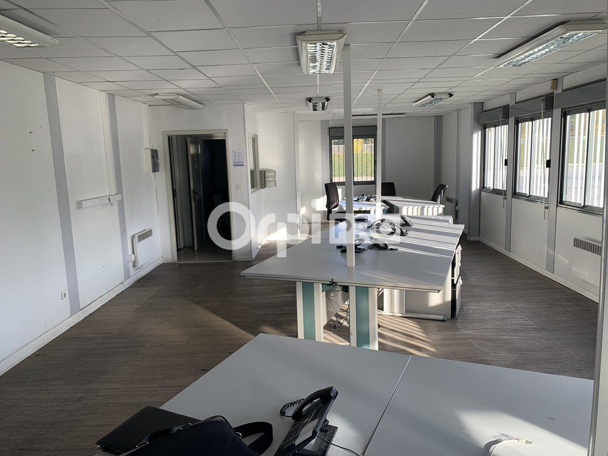 Local d'activité à vendre 0 1225m2 à Beauvais vignette-6