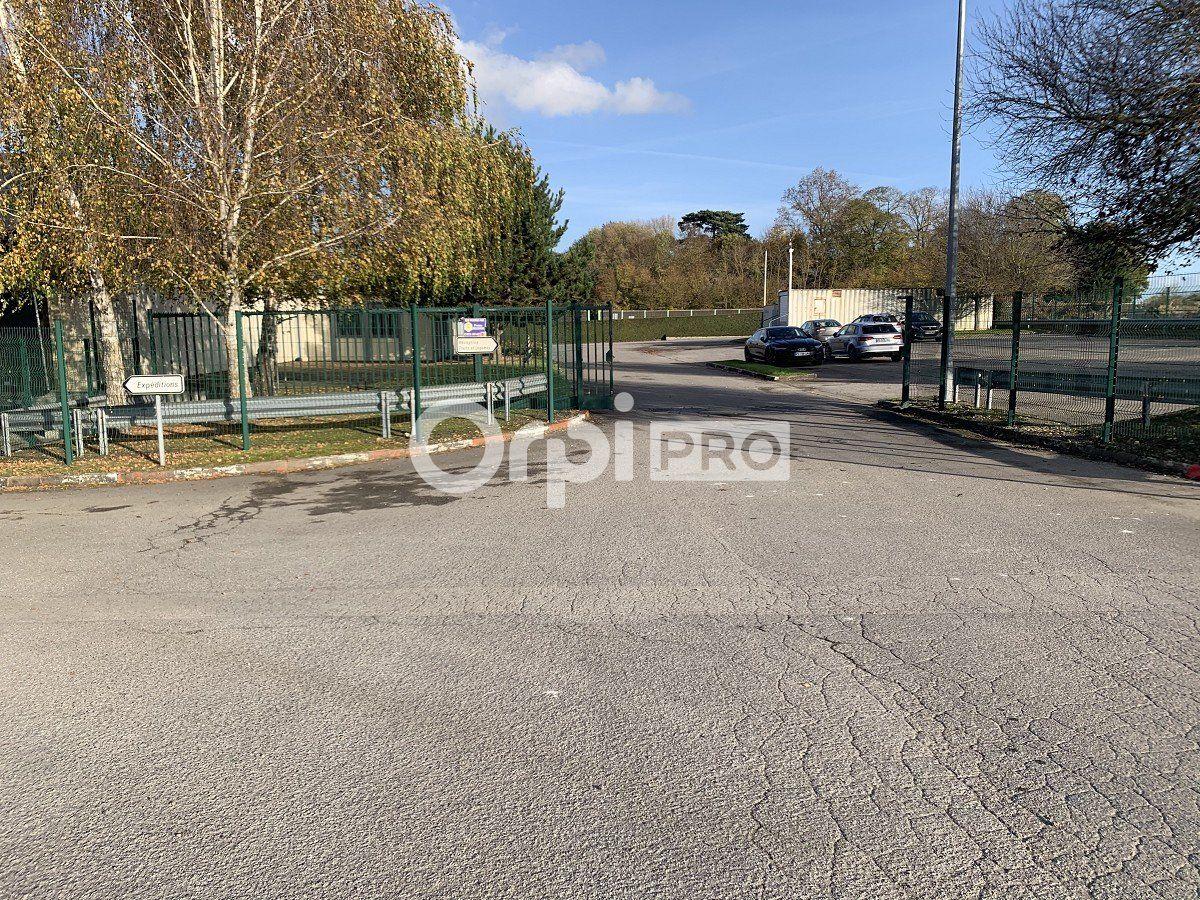 Local d'activité à vendre 0 1225m2 à Beauvais vignette-7