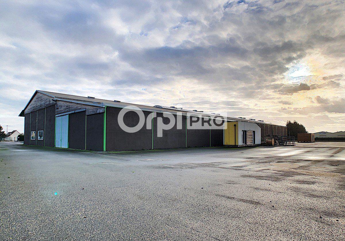 Terrain commercial à vendre 0 6300m2 à Orléans vignette-11