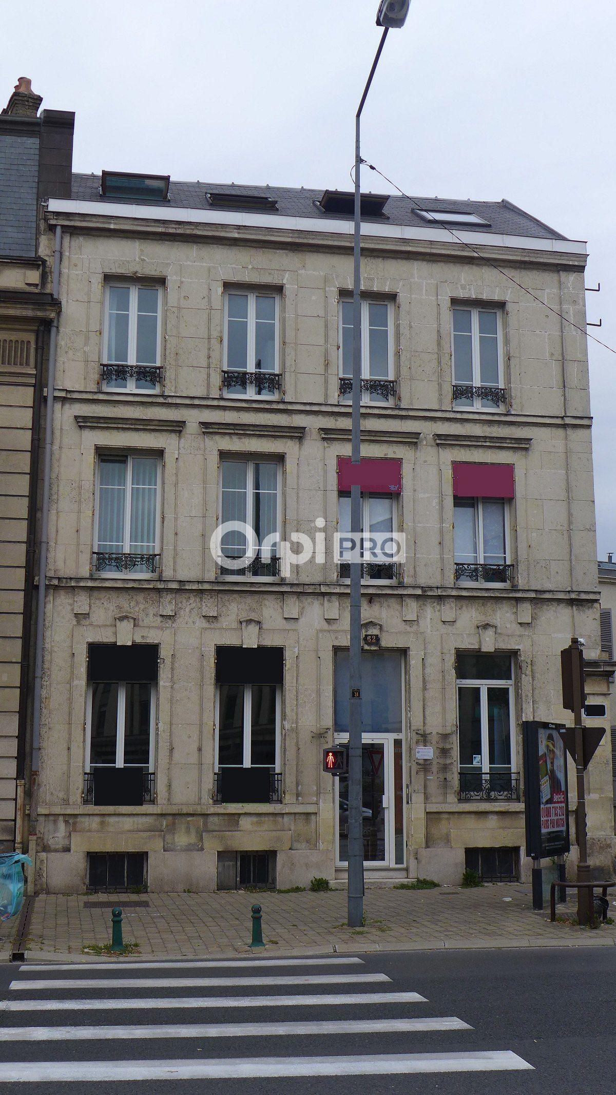 Bureau à louer 0 59m2 à Reims vignette-11