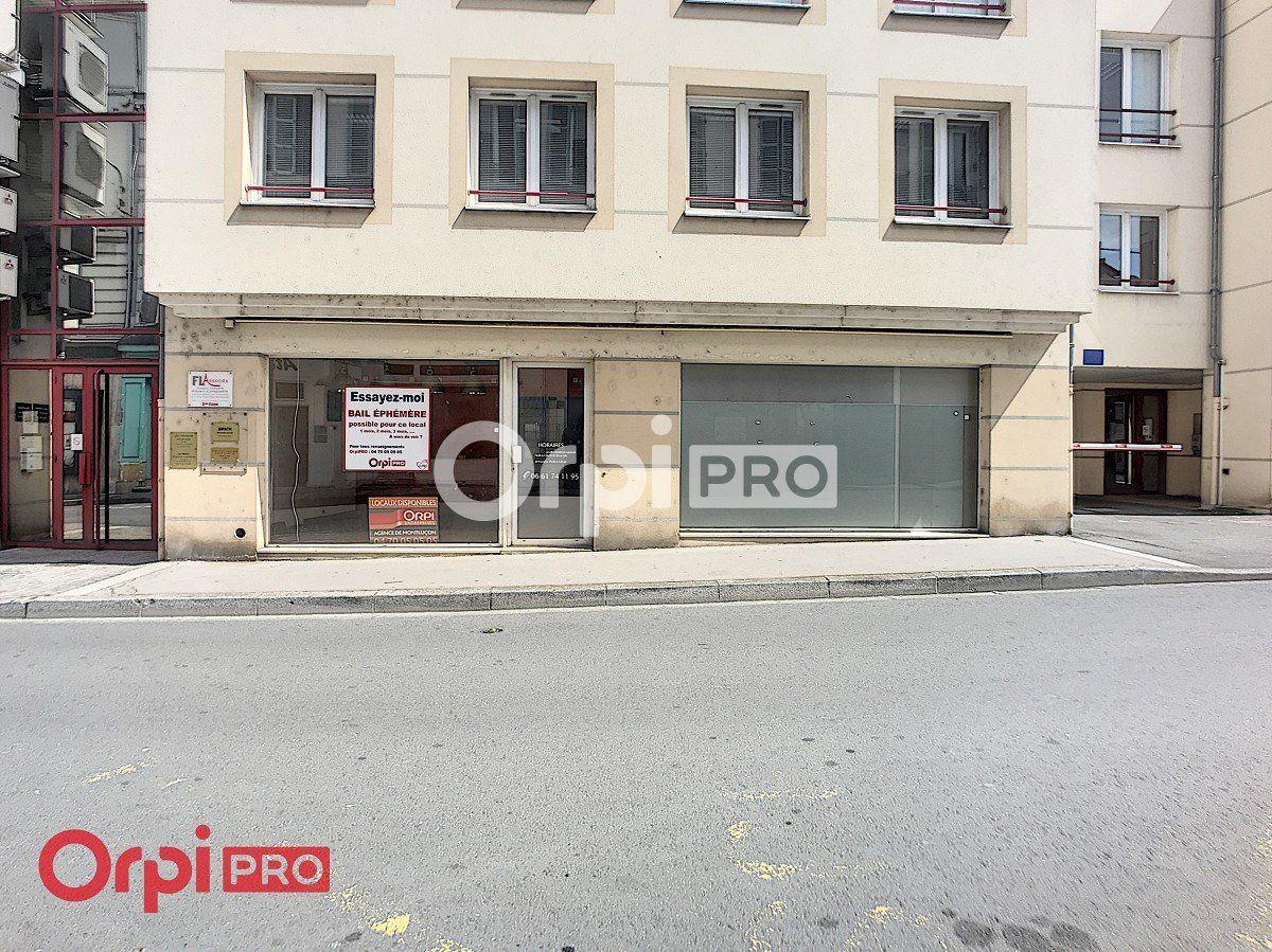 Local commercial à louer 0 80m2 à Montluçon vignette-1