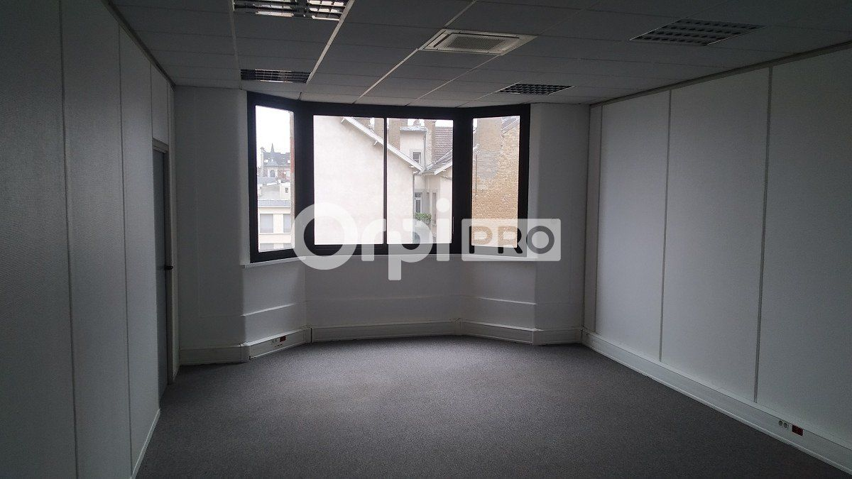 Bureau à louer 0 355m2 à Reims vignette-4