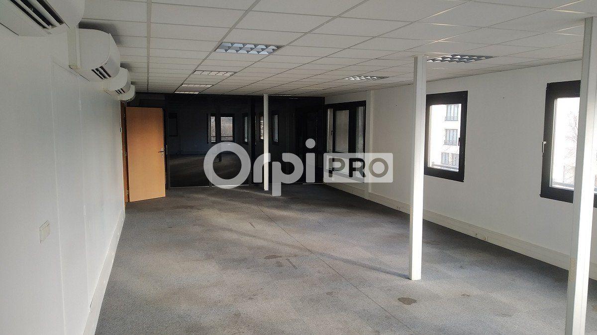 Bureau à louer 0 300m2 à Reims vignette-10