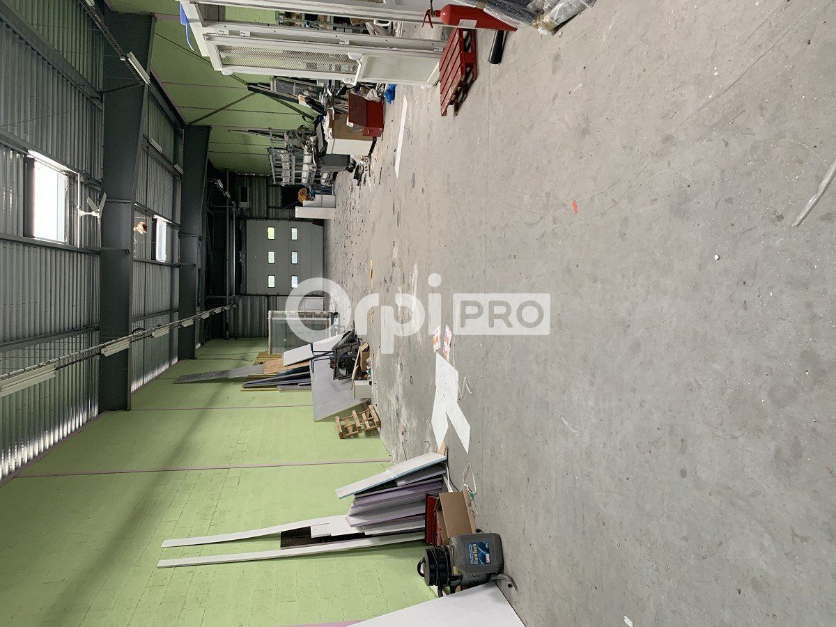 Local d'activité à vendre 0 2820m2 à Ons-en-Bray vignette-4