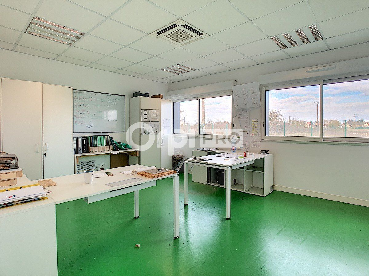 Terrain commercial à vendre 0 6300m2 à Orléans vignette-4