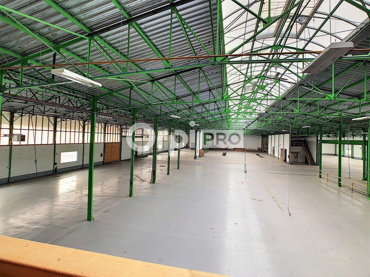 Terrain commercial à vendre 0 6300m2 à Orléans vignette-9