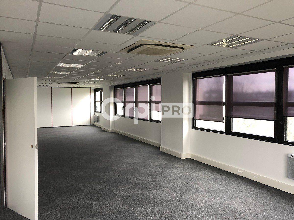 Bureau à louer 0 165m2 à Reims vignette-5