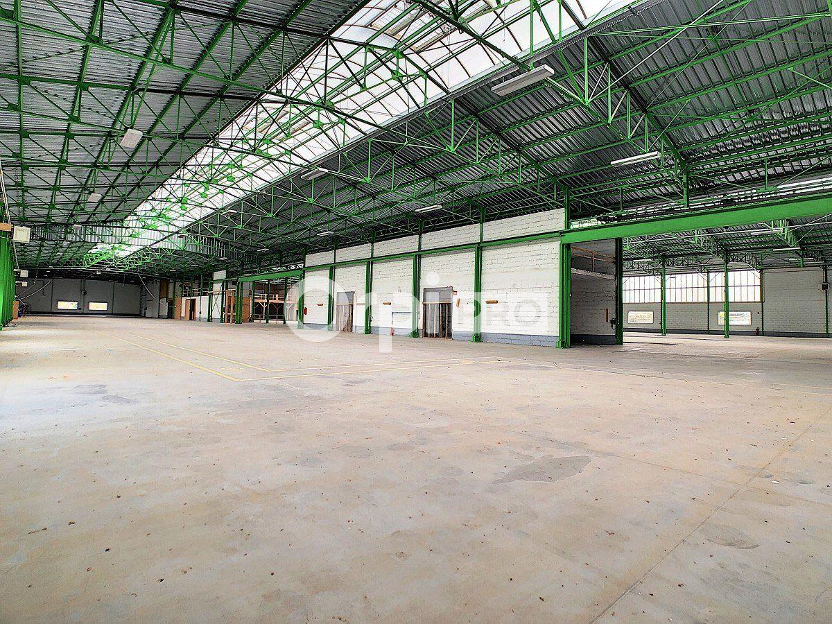 Terrain commercial à vendre 0 6300m2 à Orléans vignette-2