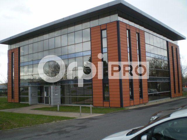 Bureau à louer 0 118m2 à Reims vignette-1
