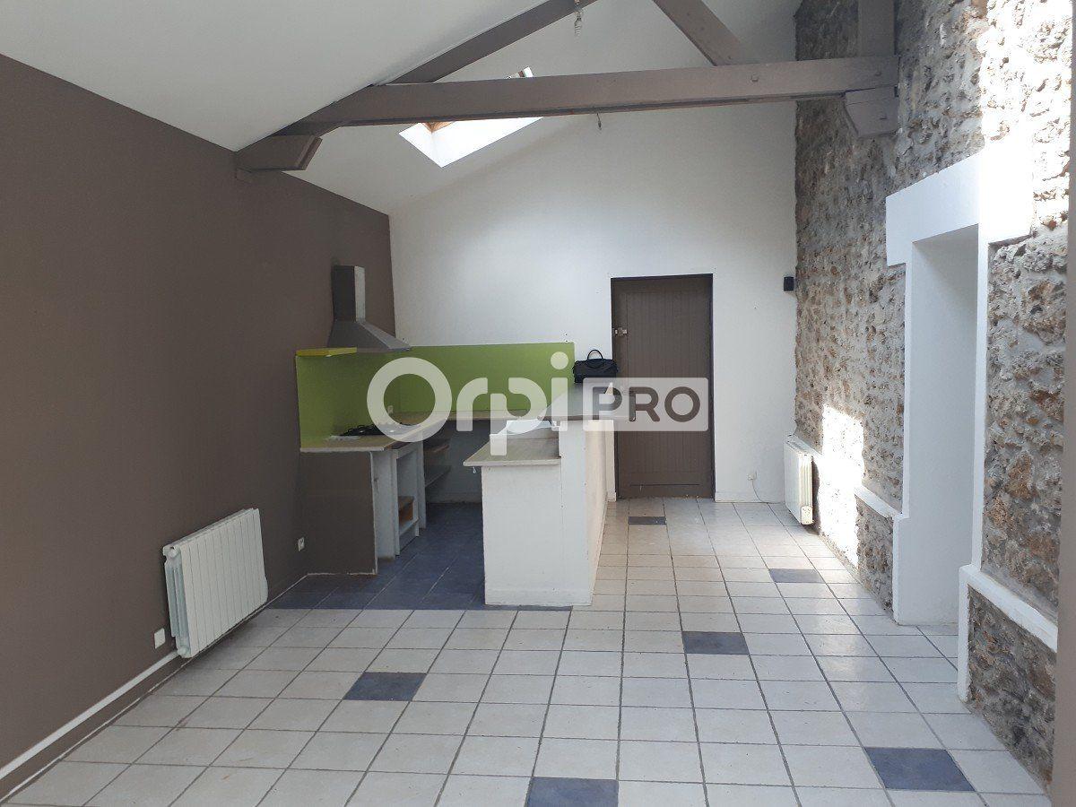 Bureaux à vendre 0 74m2 à Compiègne vignette-2