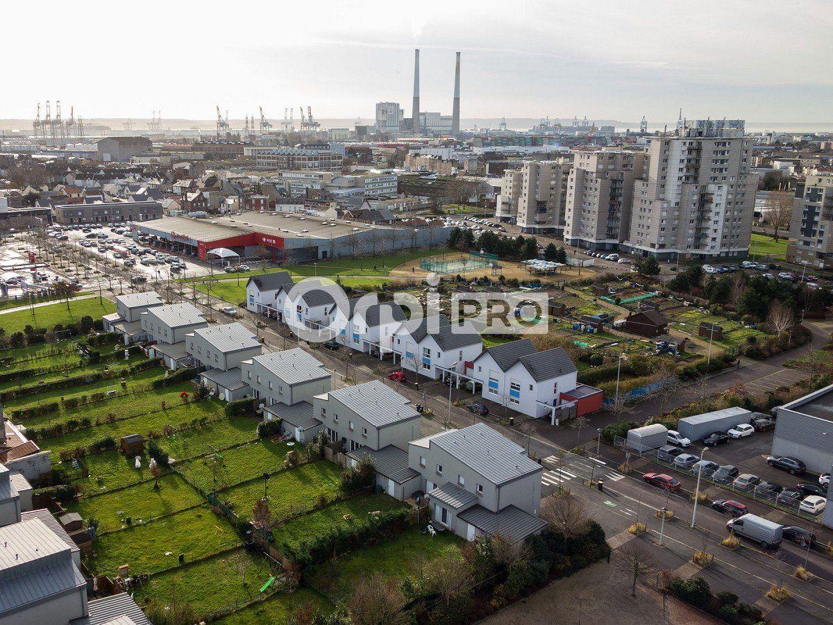 Bureaux à louer 0 317m2 à Le Havre vignette-1
