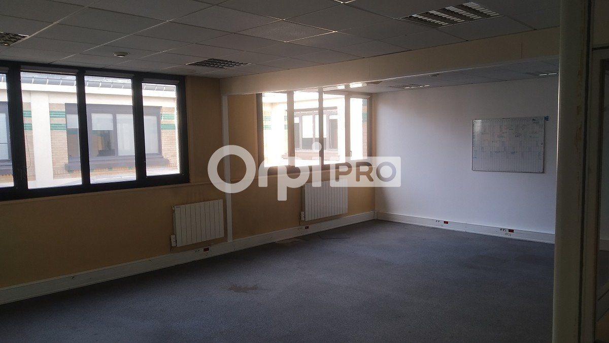Bureau à louer 0 810m2 à Reims vignette-4