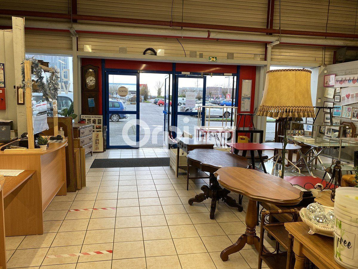 Local commercial à vendre 0 620m2 à Gonfreville-l'Orcher vignette-3