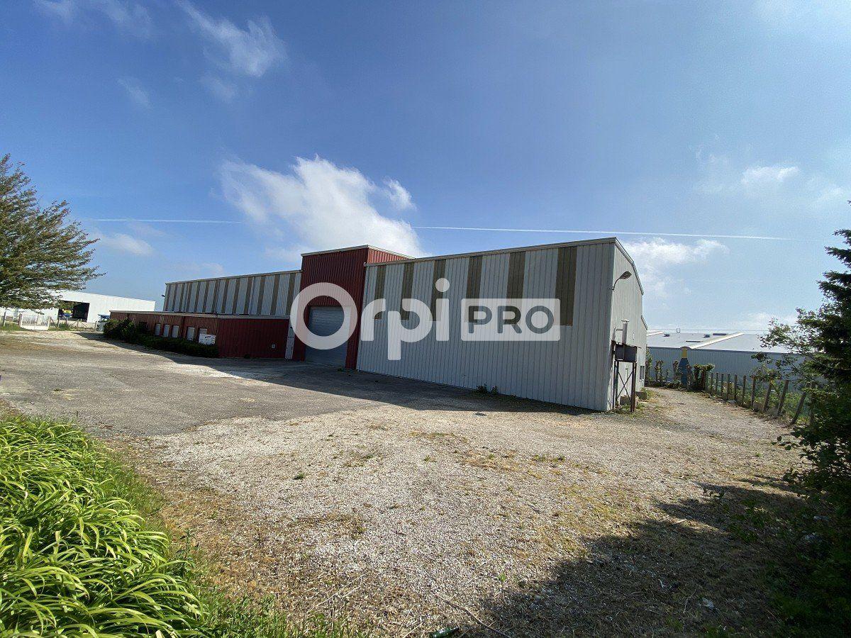 Local d'activité à louer 0 1439m2 à Saint-Romain-de-Colbosc vignette-2